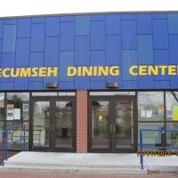 Vincennes University Cafe