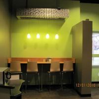 Vincennes University Cafe