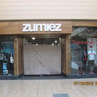 Zumiez - Eastland Mall, Evansville, IN