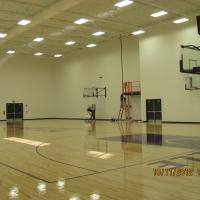 Practice Gym - University of Evansville