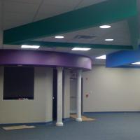 Henderson County Thelma B. Johnson Learning Center